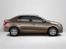 В России произвели и продали свыше 700 тысяч седанов Renault Logan