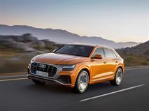 Audi объявила второй отзыв за неделю