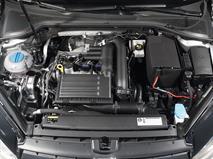 Volkswagen наладит в России производство турбомоторов