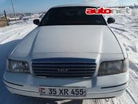 Ford Crown Victoria 4.6