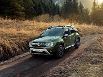 Renault отзовет в России свыше 19 тысяч автомобилей
