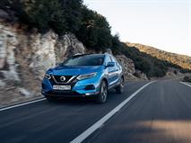 В России стартовали продажи обновленного Nissan Qashqai