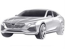 Первый вьетнамский автопроизводитель запатентовал свои модели в России