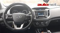 Hyundai Creta 1.6 2WD