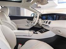 Mercedes отзовет в России новые S-Class, фото 1