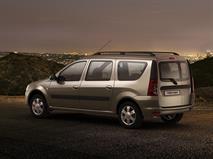 Lada отзовет в России 33 тысячи «Ларгусов»