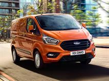 В России останутся официальные дилеры Ford, фото 1
