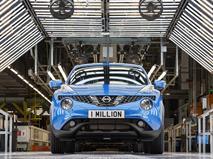 Nissan лишит Россию двух импортных моделей