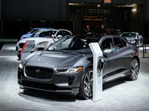 В России втрое выросли продажи новых электромобилей, фото 1