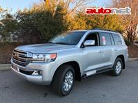 Toyota Land Cruiser Prado 4.0