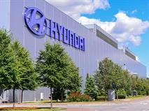 В России выросло производство Hyundai