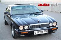 Jaguar XJ 3.2