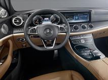 Три модели Mercedes-Benz попали под отзыв в России
