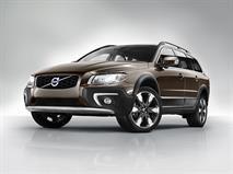 В России отзовут 4,5 тысячи Volvo