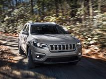 Jeep Cherokee попал под отзыв в России