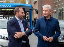Московских владельцев электрокаров освободят от транспортного налога