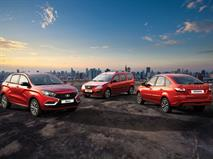 «АвтоВАЗ» начал продажи трёх «клубных» моделей