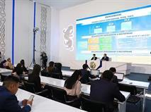 Казахстан получает опыт электронного билетирования в общественном транспорте, фото 1