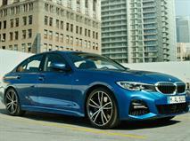 В России отзовут новые BMW трех моделей для замены двигателя