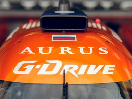 G-Drive Racing впервые выступит в Азиатской серии Ле-Ман