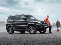 Для «русского Prado» от УАЗ разработали совершенно новый турбомотор