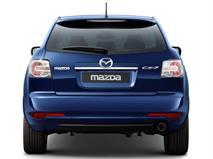 Почти 36 тысяч автомобилей Mazda отзовут в России