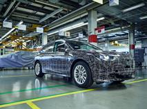 BMW вложит 400 млн евро в производство конкурента Tesla Model Y