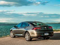 Buick «убьёт» Regal