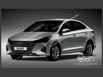 В Питере началось производство обновленного Hyundai Solaris