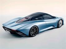 McLaren анонсировал полноприводный супергибрид