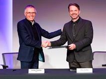 Fiat-Chrysler и Peugeot-Citroen станут одной компанией