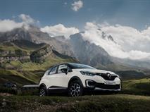 Свыше 78 тысяч Renault Kaptur попали под отзыв в России