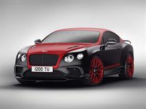 7 топовых Bentley попали под отзыв в России