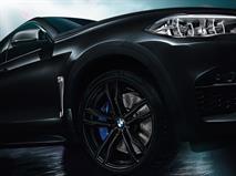 BMW отзовет в России более 19 тысяч экземпляров X6