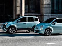 Fiat выпустит электромобили вместе с Foxconn
