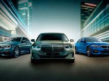 «БорисХоф» — премиальное качество BMW подкрепленное безупречным сервисом, фото 2