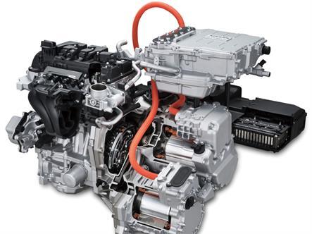 Renault и Nissan обменяются гибридными технологиями