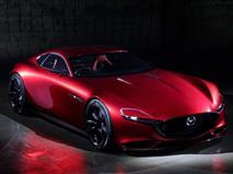 Новой Mazda RX быть, но без ротора, фото 1