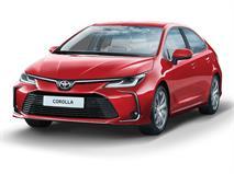 В России обновилась Toyota Corolla – и без того новая, фото 1