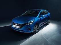 Hyundai показала обновленный Solaris для России