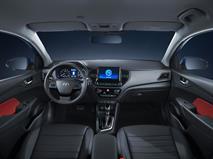 Hyundai показала обновленный Solaris для России, фото 1