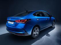 Hyundai показала обновленный Solaris для России, фото 2