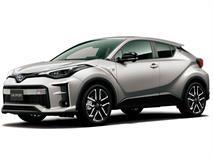 Toyota Corolla и C-HR станут спортивнее