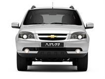 У дилеров Lada появились Chevrolet Niva