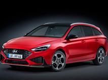 Hyundai представила обновленные i30