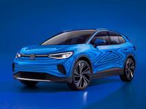 Volkswagen подтвердил выпуск электрокроссовера ID.4, фото 1