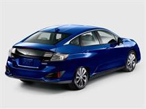 Honda досрочно избавилась от электромобиля Clarity, фото 1