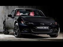Mazda временно реанимировала Eunos, фото 1