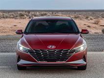 Hyundai Elantra сменила поколение