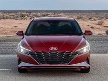 Hyundai Elantra сменила поколение, фото 1
